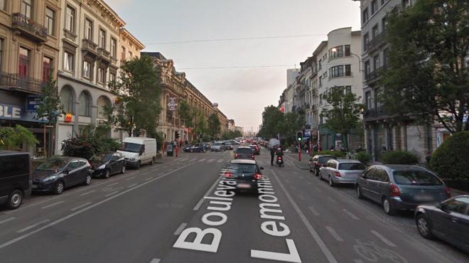 Une petite fille tombe du 2e étage d'un immeuble à Bruxelles: ses jours sont en danger