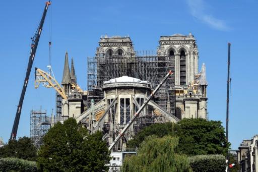 Le Sénat adopte en nouvelle lecture le projet de loi Notre-Dame, avec modifications