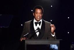 Le rappeur Jay-Z se lance dans le commerce du cannabis en Californie