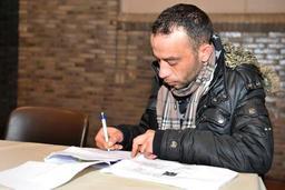Les réfugiés plus enclins à rester en Flandre qu'en Wallonie