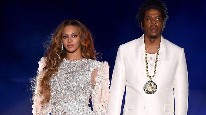 Le rappeur Jay-Z se lance dans l'industrie du cannabis — Etats-Unis/People