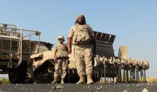 En s'éloignant du bourbier yéménite, Abou Dhabi veut redorer son blason