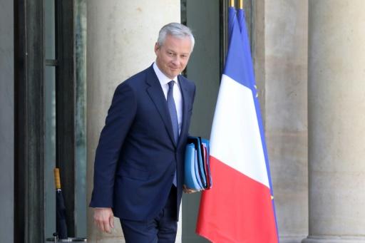 Plus de 1,3 milliard d'économies sur les aides et l'impôt des sociétés françaises en 2020