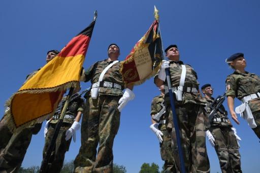 30 ans après sa création, la Brigade franco-allemande se cherche encore