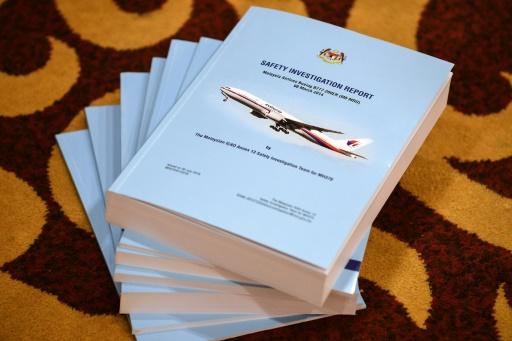 Disparition du MH370: Boeing a transmis des documents aux enquêteurs français