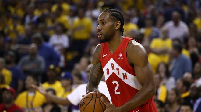 NBA: Kawhi Leonard et Paul George débarquent aux LA Clippers