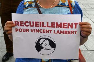 Vincent Lambert, six ans de bataille judiciaire