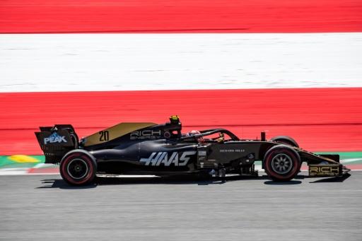 F1: imbroglio entre Haas et son sponsor-titre Rich Energy