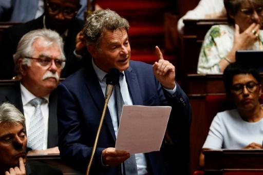 Fabien Roussel (PCF) saisit le parquet national financier contre General Electric