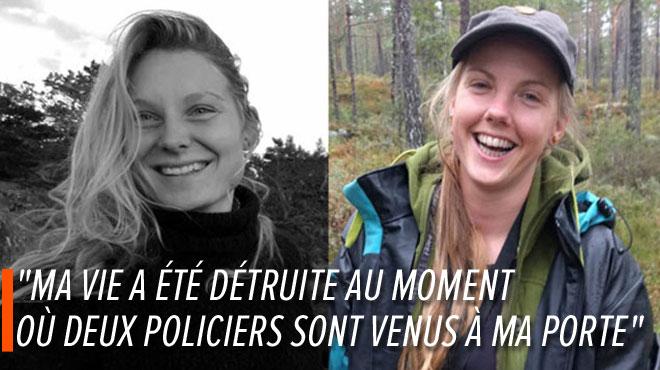 La mère d'une des Scandinaves assassinées au Maroc réclame la peine de mort