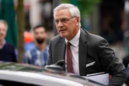Démission de Kris Van Dijck: Kris Peeters n'est pas intervenu sur le fond du dossier, selon son ancien cabinet
