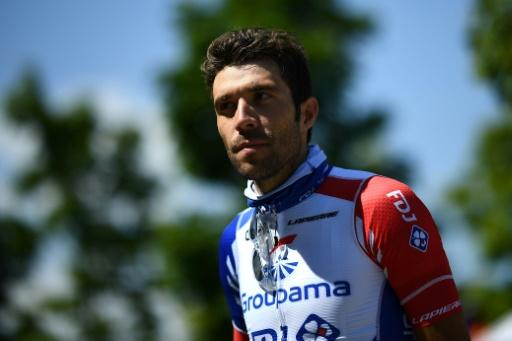 Tour de France: Pinot réussit l'examen sans gagner