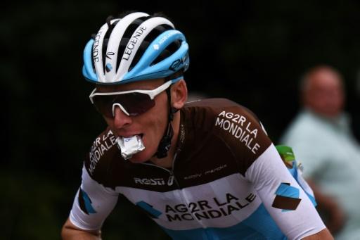Tour de France: Bardet, le nouveau coup de massue