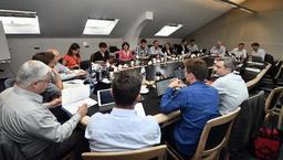 Négociations bruxelloises - La phase d'atterrissage se rapproche pour les négociateurs bruxellois