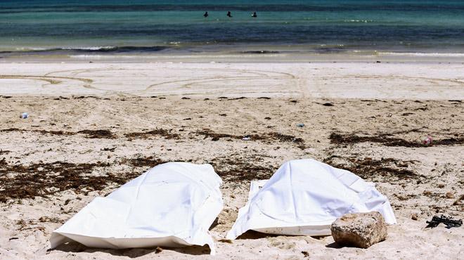 Le bilan du drame en Méditerranée s'alourdit: 72 corps de migrants retrouvés par les gardes-côtes tunisiens