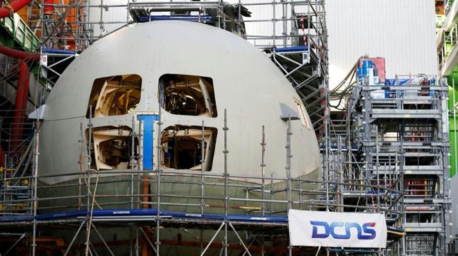 Il n'a pas de périscope et carbure au nucléaire: voici Suffren, le nouveau sous-marin français, inauguré aujourd'hui par Macron