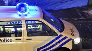 Course-poursuite dans les rues de Frameries cette nuit: ivres, pas de permis, voiture non assurée et cocaïne