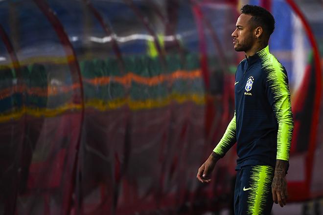 Le plan de Neymar pour obtenir son transfert au FC Barcelone