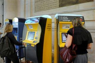 Trouver le bon billet de train? Les nerfs des voyageurs à rude épreuve