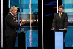 Brexit - Johnson et Hunt pensent conclure un accord avec l'UE sans le