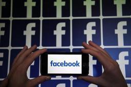 Facebook: le régulateur américain en faveur d'une amende de 5 milliards de dollars