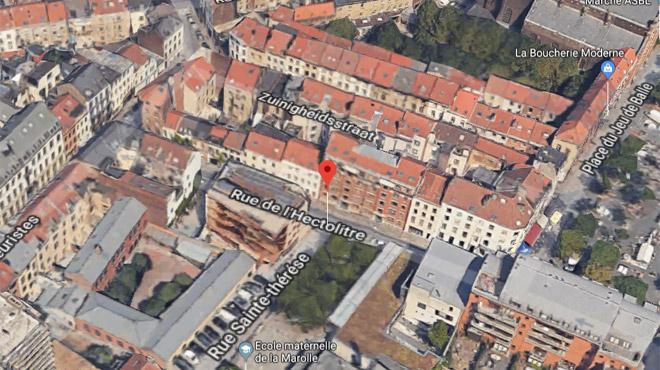 Explosion vendredi soir dans un appartement à Bruxelles: 2 enfants blessés