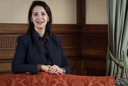 Zakia Khattabi déplore des fuites dans la presse qui créent