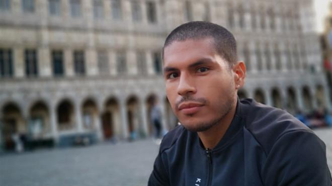 Le jeune Federico ne peut pas devenir policier car il est italien:
