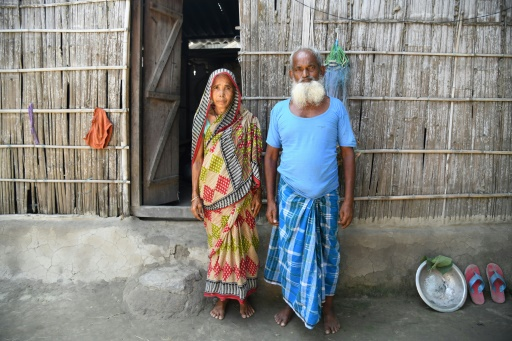 Citoyen d'Inde ou clandestin? Un recensement controversé dans l'Etat d'Assam