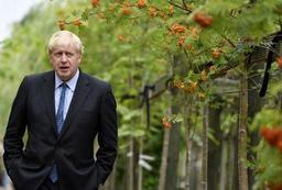 Boris Johnson propose de régulariser le statut des immigrés clandestins au Royaume-Uni