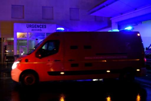 Accident mortel après la victoire de l'Algérie: la vitesse