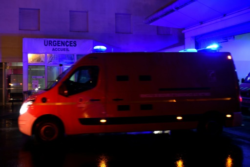 Accident mortel après la victoire de l'Algérie: la vitesse en cause