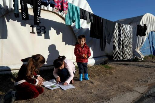 Les Yazidis, minorité la plus persécutée par l'EI