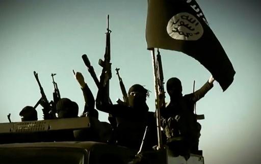 Les principales dates de l'EI en Irak et en Syrie