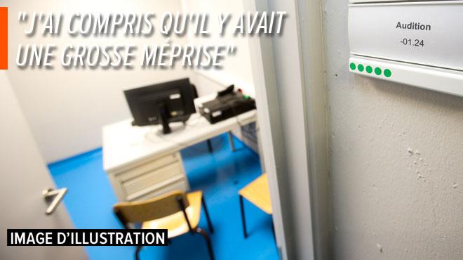 Histoire ROCAMBOLESQUE dans un commissariat de Rouen: un policier a confondu son rendez-vous coquin avec un témoin