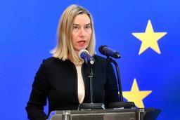 L'UE renforce sa présence diplomatique dans le Golfe