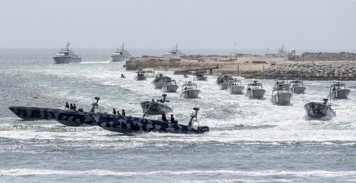 Golfe: le Qatar inaugure sa plus grande base de gardes-côtes