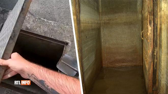 Le mystère autour d'un bunker nazi oublié en Flandre enfin percé? Un féru d'histoire pense l'avoir trouvé au fond de ce puits