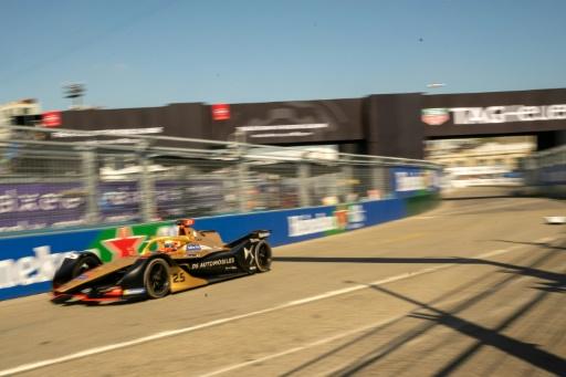 Formule électrique: 2e titre mondial sur le fil pour Jean-Eric Vergne