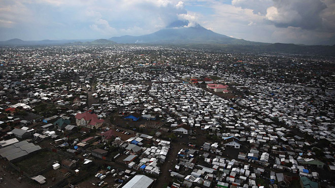 Inquiétude en République Démocratique du Congo: EBOLA a atteint la grande ville de Goma, le malade est un pasteur arrivé dimanche