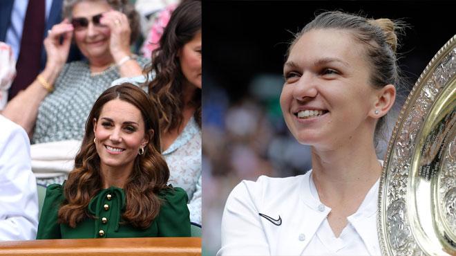 La drôle de motivation de Simona Halep pour remporter Wimbledon: