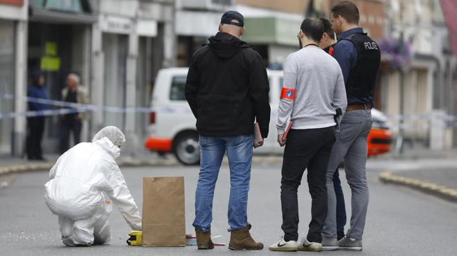 Un bar à chicha attaqué à la grenade à Willebroek: des dégâts matériels mais pas de blessé
