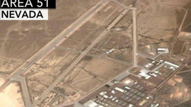 Un million de chasseurs d'OVNIS s'engagent à prendre d'assaut la zone militaire 51: les autorités américaines mettent en garde