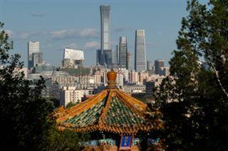 Chine- la croissance au plus bas depuis au moins 27 ans