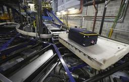 Panne informatique à Brussels Airport: 90% des bagages renvoyés à leur propriétaire