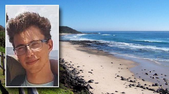 Australie: des os retrouvés sur une plage seraient ceux d'un jeune Français disparu en février