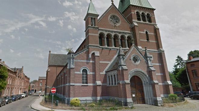 Le bourgmestre de Nivelles ferme l'église du Saint-Sépulcre pour des raisons de sécurité