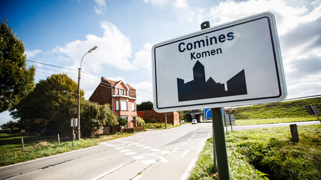 Comines-Warneton: une personne âgée agressée deux foisen 24 heures