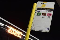 Feu vert pour les nouveaux arrêts de bus De Lijn à la gare de Bruxelles-Nord