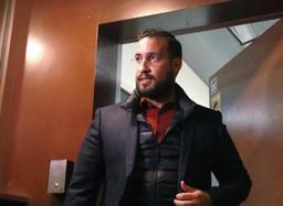 Alexandre Benalla accuse Mediapart de